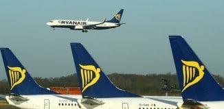 Aerei Ryanair