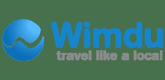 Wimdu Italia - Logo Wimdu.it appartamenti e bed and breakfast