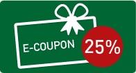 Codice E-coupon Alitalia
