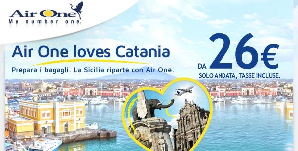 AirOne Catania