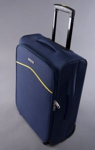 Ryanair bagaglio a mano, trolley Samsonite Aspire
