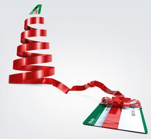 Codice sconto Alitalia Natale