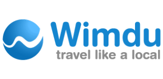 Wimdu Italia - Logo Wimdu.it appartamenti e bed and breakfast